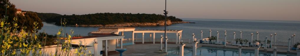 Dovolená v Chorvatsku